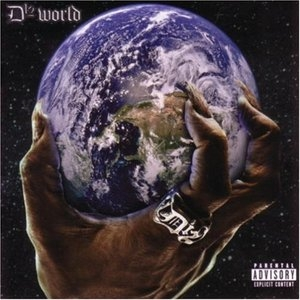 D12 World album cover
