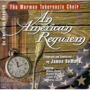 An American Requiem album cover