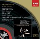 Beethoven: Triple Concert... album cover