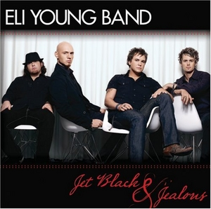 Jet Black & Jealous album cover