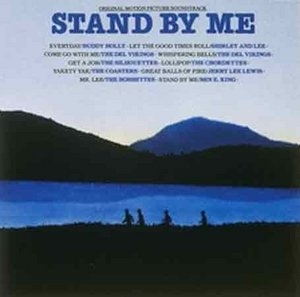 Stand By Me: Original Motion Picture Soundtrack album cover