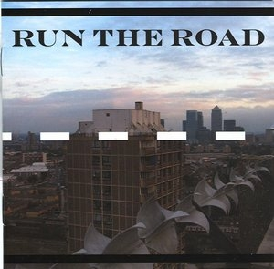 Run The Road album cover