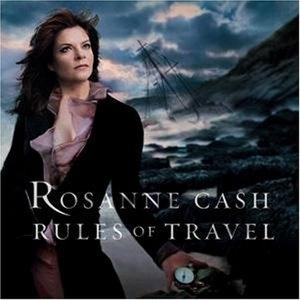 Rules Of Travel album cover