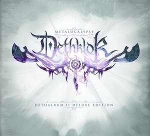Dethalbum II (Deluxe Edition) album cover