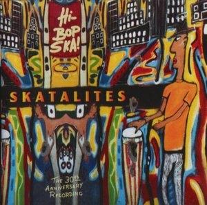 Hi-Bop Ska album cover