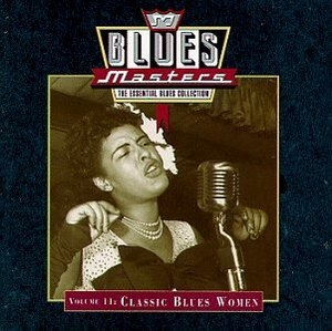 Blues Masters Vol.11: Classic Blues Women album cover