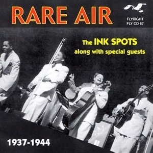 Rare Air: 1937-1944 album cover