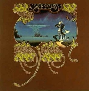 Yessongs album cover