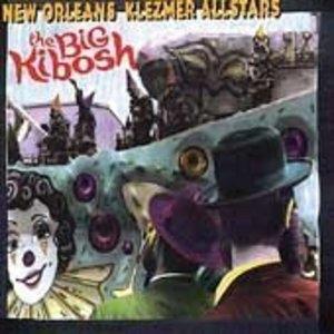 The Big Kibosh album cover