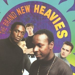 The Brand New Heavies album cover