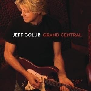 Grand Central album cover