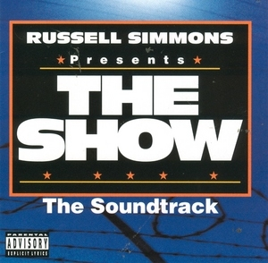 The Show (Movie Soundtrack) album cover