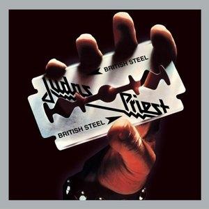 British Steel (Exp) album cover