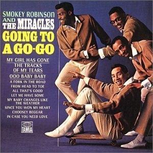 Going To A Go-Go~ Away We A Go-Go (Exp) album cover