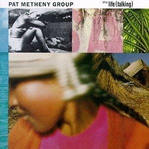 Still Life (Talking) album cover