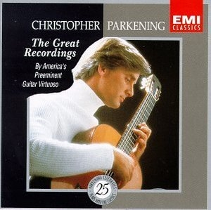 The Great Recordings album cover