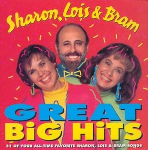 Great Big Hits album cover