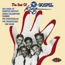 The Best Of King Gospel album cover