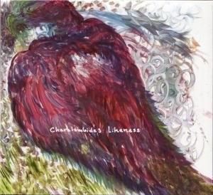 Likeness album cover