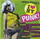 Mojo Presents: I Love NY ... album cover