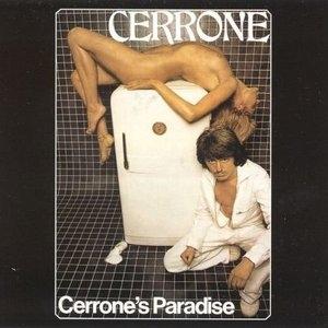 Cerrone's Paradise album cover