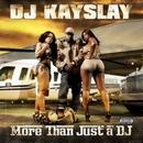 More Than Just A DJ album cover