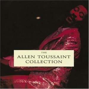 The Allen Toussaint Collection album cover