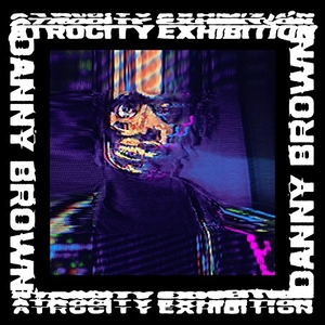 Atrocity Exhibition album cover