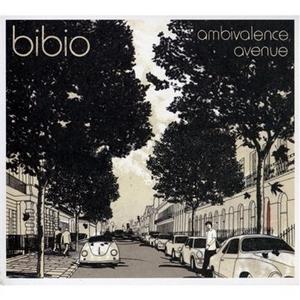 Ambivalence Avenue album cover