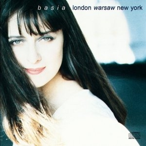 London Warsaw New York album cover