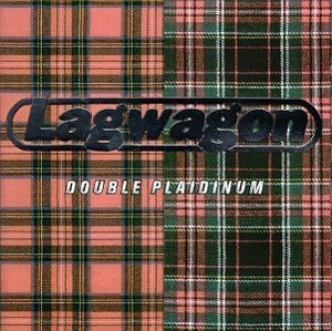 Double Plaidinum album cover