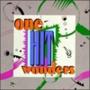 One Hit Wonders album cover