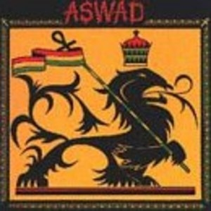 Aswad album cover