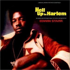 Hell Up In Harlem Movie Soundtrack album cover