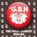 The Punk Singles 1981-198... album cover