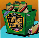 Geffen Vintage Eighties V... album cover