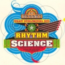 Rhythm Science album cover