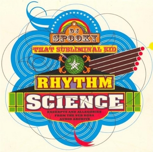 Rhythm Science album cover