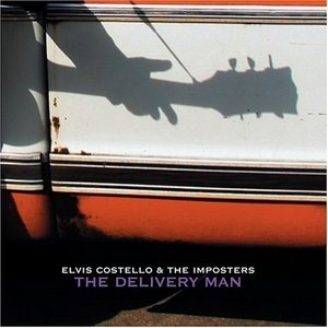 The Delivery Man album cover
