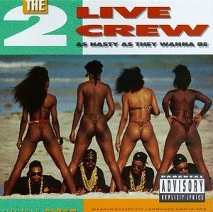 As Nasty As They Wanna Be album cover