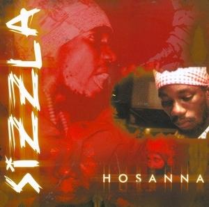 Hosanna album cover