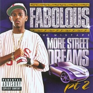 More Street Dreams Pt2 album cover