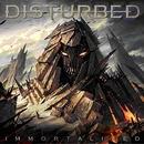 Immortalized (Deluxe Edit... album cover