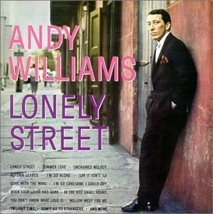 Lonely Street album cover