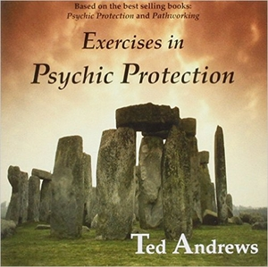 Exercises In Psychic Protection album cover