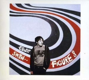 Figure 8 album cover