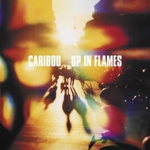 Up In Flames album cover