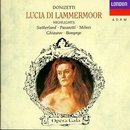 Donizetti: Lucia Di Lamme... album cover