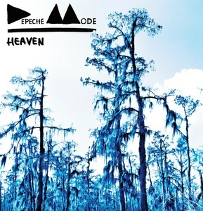 Heaven (Single) album cover