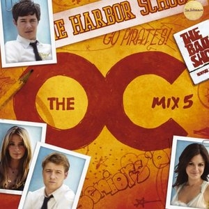 Music From The O.C.: Mix 5 album cover
